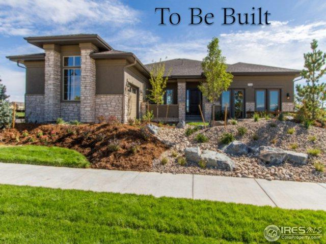 5741 Riverbluff Dr, Timnath, CO 80547 (MLS #831799) :: The Forrest Group