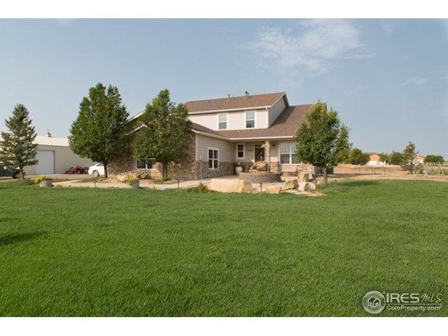 35485 County Road 41, Eaton, CO 80615 (MLS #831801) :: 8z Real Estate