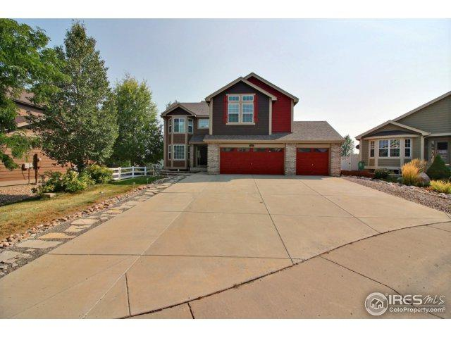 1427 Curtiss Ct, Fort Collins, CO 80526 (MLS #831853) :: 8z Real Estate