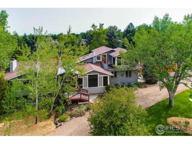 6708 Walker Ct, Niwot, CO 80503 (MLS #831931) :: 8z Real Estate