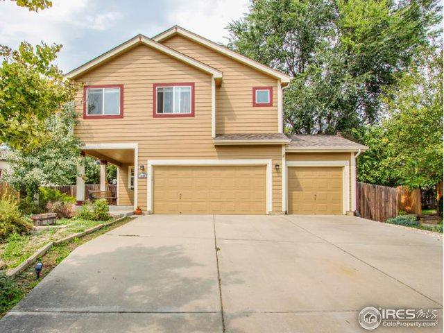 1900 Unity Ct, Fort Collins, CO 80528 (MLS #831933) :: The Forrest Group