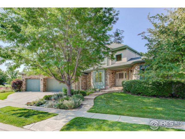 10857 Legacy Ridge Way, Westminster, CO 80031 (MLS #831944) :: The Daniels Group at Remax Alliance