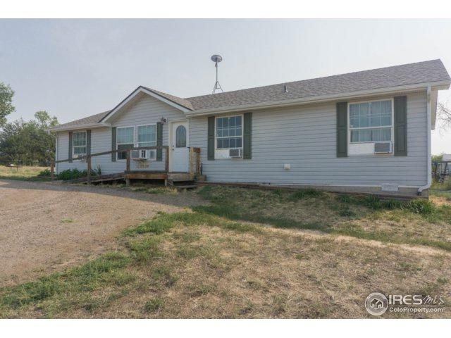 19650 County Road 8, Hudson, CO 80642 (MLS #831969) :: 8z Real Estate