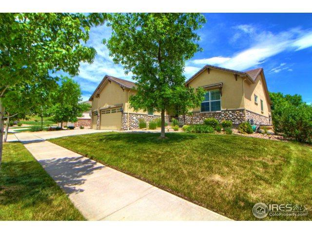 16680 Ellingwood Dr, Broomfield, CO 80023 (MLS #831973) :: 8z Real Estate