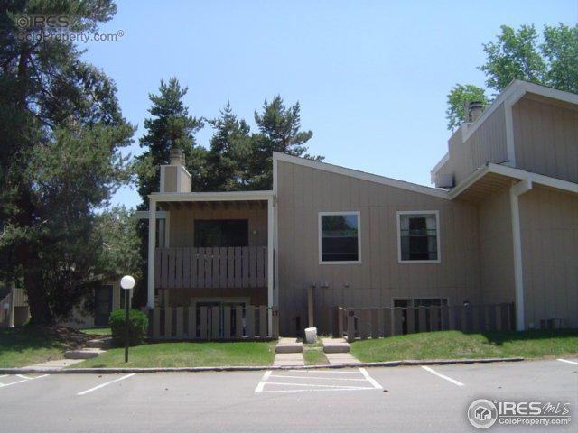 8060 Niwot Rd #17, Niwot, CO 80503 (MLS #831976) :: 8z Real Estate