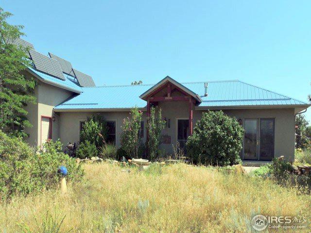 706 S County Road 27 E, Berthoud, CO 80513 (MLS #832055) :: 8z Real Estate