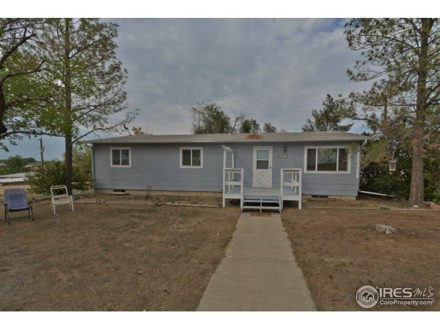 4971 County Road 32, Longmont, CO 80504 (MLS #832062) :: 8z Real Estate