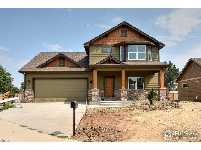 768 Capricorn Ct, Loveland, CO 80537 (MLS #832069) :: 8z Real Estate