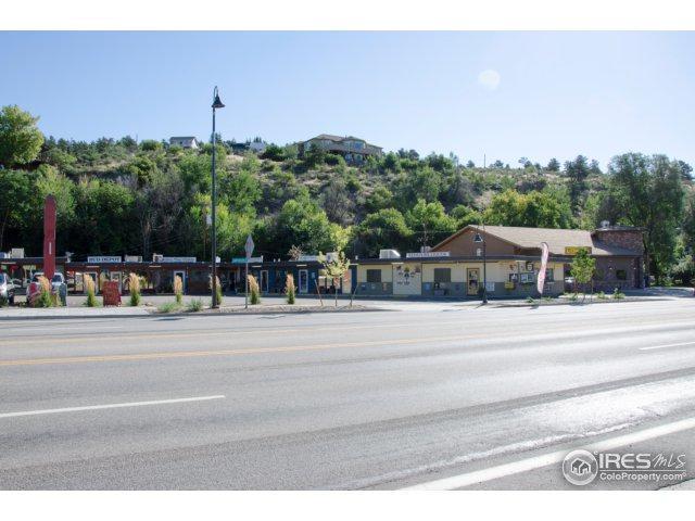 138 Main St, Lyons, CO 80540 (MLS #832088) :: 8z Real Estate