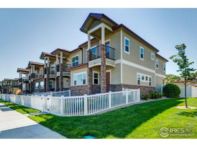 3827 Precision Dr A, Fort Collins, CO 80528 (MLS #832146) :: 8z Real Estate