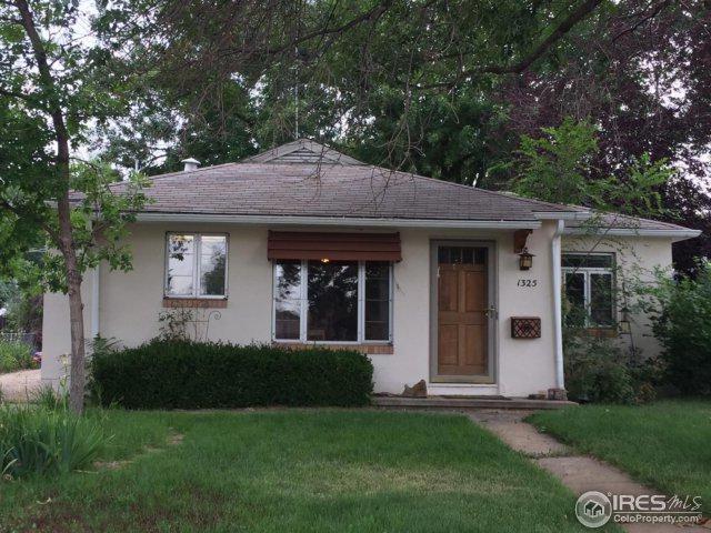1325 N Garfield Ave, Loveland, CO 80537 (MLS #832149) :: 8z Real Estate