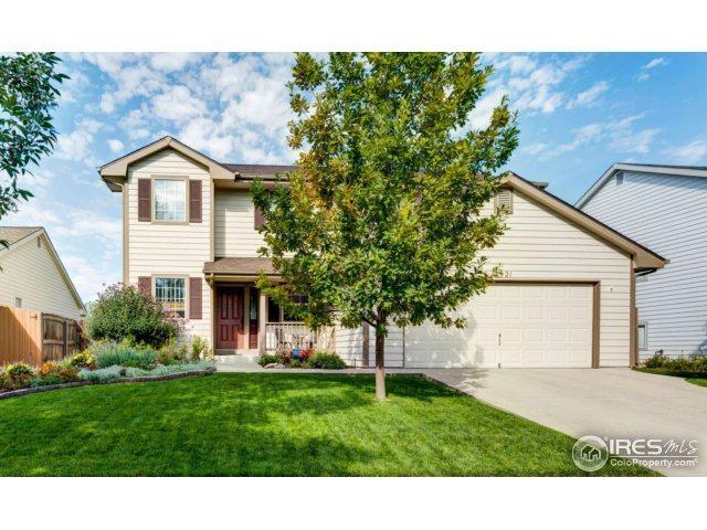 3921 Sunstone Way, Fort Collins, CO 80525 (MLS #832159) :: 8z Real Estate