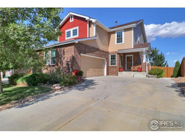 19521 E Wyoming Ave, Aurora, CO 80017 (MLS #832175) :: 8z Real Estate