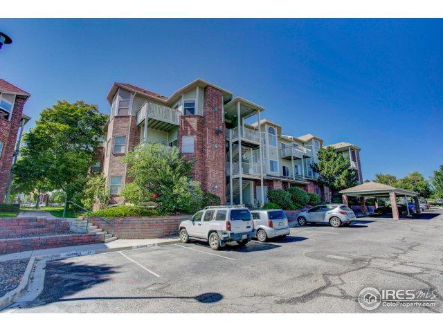 2428 W 82nd Pl 3D, Westminster, CO 80031 (MLS #832180) :: 8z Real Estate