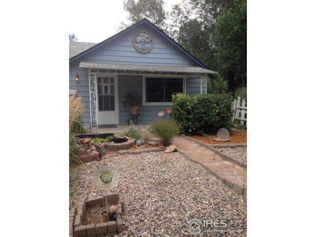 337 W 9th St, Loveland, CO 80537 (MLS #832189) :: 8z Real Estate