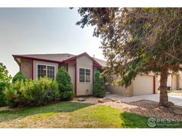 16690 Meadow Ln, Mead, CO 80542 (MLS #832209) :: 8z Real Estate