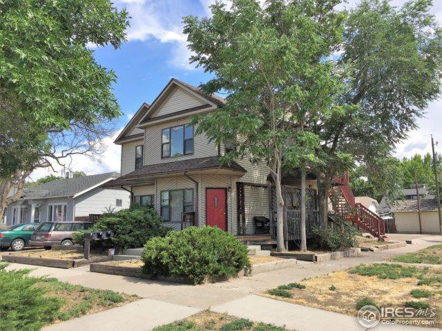 1301 Rood Ave, Grand Junction, CO 81501 (MLS #832259) :: 8z Real Estate