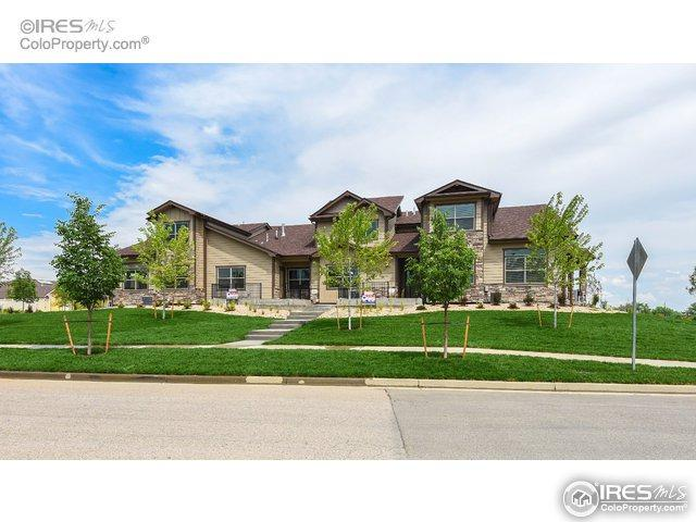 1944 Pikes Peak Dr, Loveland, CO 80538 (MLS #832270) :: Downtown Real Estate Partners