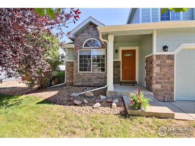 11392 Daisy Ct, Firestone, CO 80504 (MLS #832290) :: 8z Real Estate