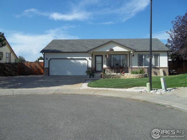 702 Hawthorn St, Frederick, CO 80530 (MLS #832299) :: 8z Real Estate