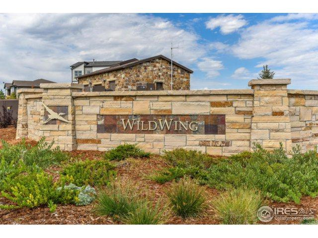 6981 Wildshore Dr, Timnath, CO 80547 (MLS #832312) :: The Forrest Group