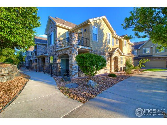 11287 Osage Cir F, Northglenn, CO 80234 (#832313) :: The Peak Properties Group