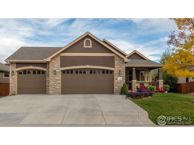 1540 Tennessee St, Loveland, CO 80538 (MLS #832331) :: 8z Real Estate