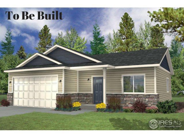 744 Pioneer Dr, Milliken, CO 80543 (MLS #832335) :: 8z Real Estate