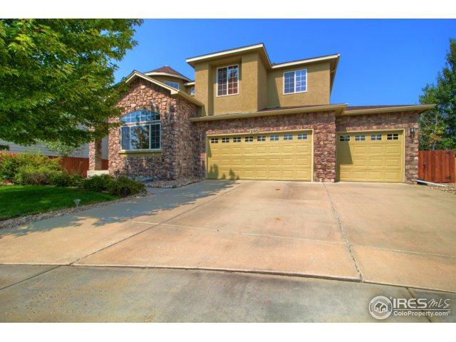 2193 Pinon Dr, Erie, CO 80516 (MLS #832388) :: 8z Real Estate