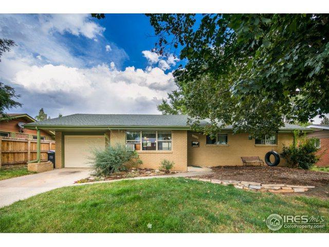 1014 Hahn Ct, Loveland, CO 80537 (MLS #832396) :: 8z Real Estate