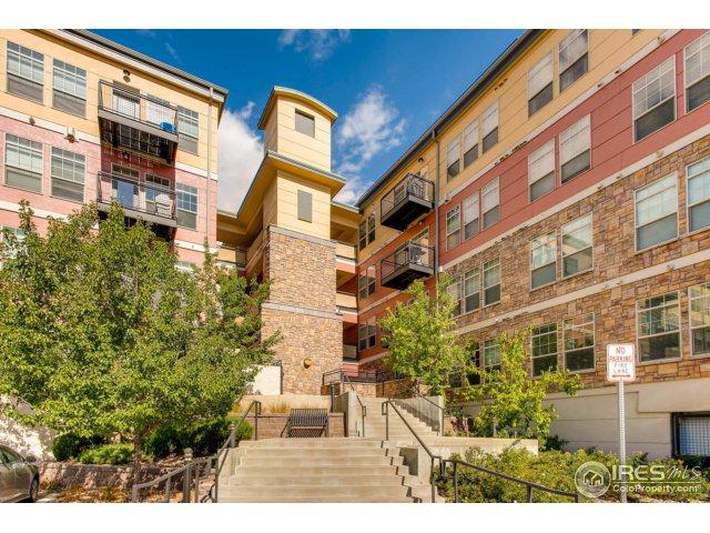 13456 Via Varra #227, Broomfield, CO 80020 (MLS #832416) :: 8z Real Estate