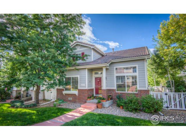 14333 Bungalow Way, Broomfield, CO 80023 (MLS #832423) :: 8z Real Estate