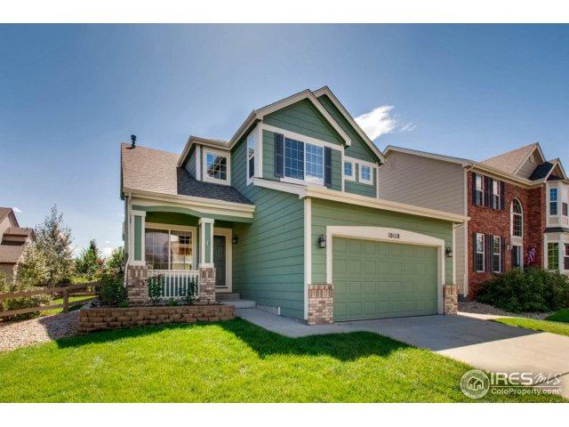 10110 W 13th St Rd, Greeley, CO 80634 (MLS #832449) :: The Forrest Group