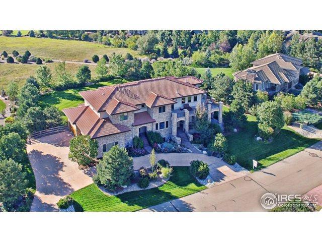 6522 Legend Ridge Trl, Niwot, CO 80503 (MLS #832456) :: 8z Real Estate