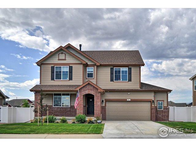 476 W 64th St, Loveland, CO 80538 (MLS #832460) :: 8z Real Estate