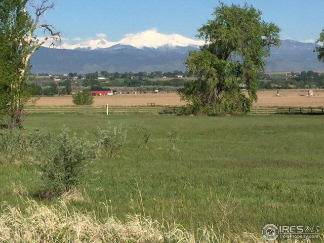 0 County Road 5, Erie, CO 80516 (MLS #832467) :: 8z Real Estate
