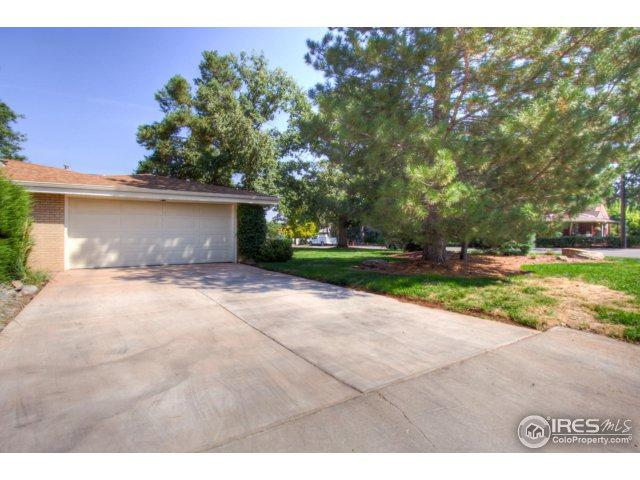 1949 21st Ave, Greeley, CO 80631 (MLS #832470) :: The Forrest Group