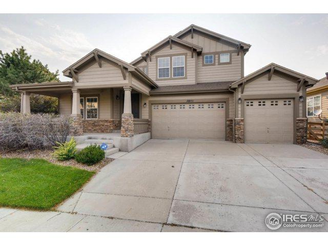 10851 Chambers Way, Commerce City, CO 80022 (MLS #832501) :: 8z Real Estate