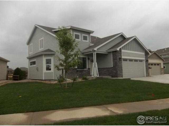 6338 W 13th St Rd, Greeley, CO 80634 (MLS #832509) :: The Forrest Group