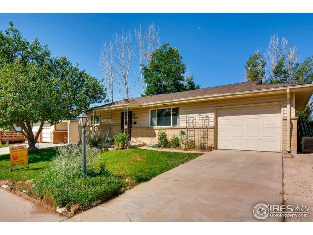 8553 Wiley Cir, Westminster, CO 80031 (MLS #832513) :: 8z Real Estate