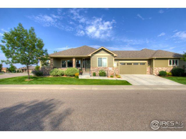 1747 Muddy Creek Dr, Loveland, CO 80538 (MLS #832546) :: Downtown Real Estate Partners