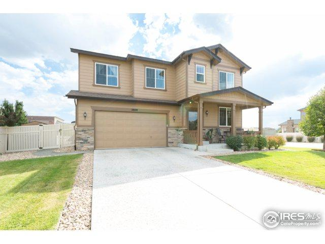 5808 Twilight Ave, Firestone, CO 80504 (MLS #832562) :: 8z Real Estate