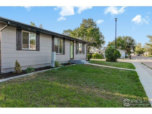 8401 Peakview Dr, Fort Collins, CO 80528 (MLS #832566) :: The Forrest Group