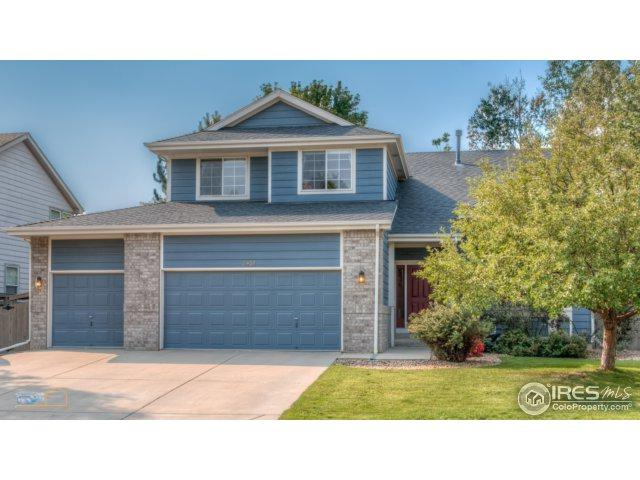 2938 Golden Eagle Cir, Lafayette, CO 80026 (MLS #832569) :: 8z Real Estate