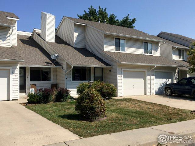 1465 Peacock Pl, Loveland, CO 80537 (MLS #832577) :: Downtown Real Estate Partners