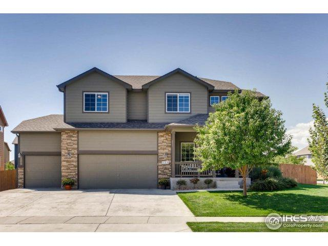 505 Coyote Trail Dr, Fort Collins, CO 80525 (MLS #832579) :: 8z Real Estate