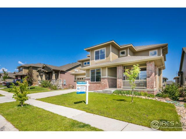 2062 Yearling Dr, Fort Collins, CO 80525 (MLS #832580) :: The Forrest Group