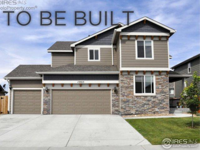 5356 Clarence Dr, Windsor, CO 80550 (MLS #832584) :: Downtown Real Estate Partners