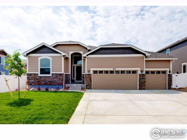1872 Atna Ct, Windsor, CO 80550 (MLS #832586) :: Downtown Real Estate Partners