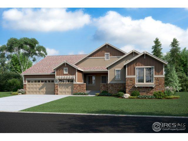 2966 Laminar Dr, Timnath, CO 80547 (MLS #832590) :: The Forrest Group